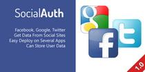 social auth