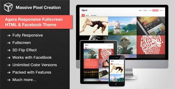 agera-responsive-fullscreen-html-facebook-theme