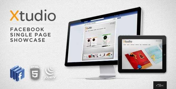 xtudio-facebook-single-page-showcase