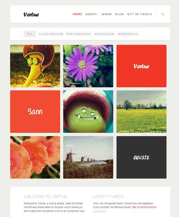 vertue-ajax-portfolio-wp-theme